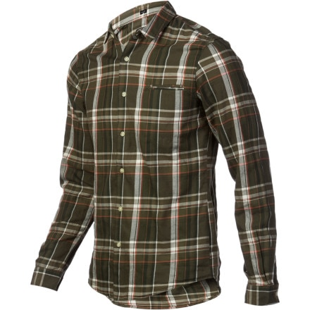 Lifetime Hunter Shirt - Long-Sleeve - Men's