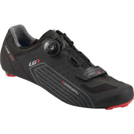 Louis Garneau Carbon LS-100 Shoes Best Reviews