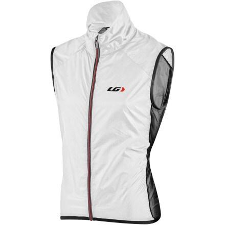 Louis Garneau Speedzone X-Lite Vest - Men's
