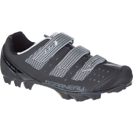 Louis Garneau Graphite Cycling Shoe - Men's