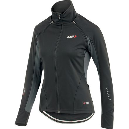 Louis Garneau Spire Convertible Jacket - Women's
