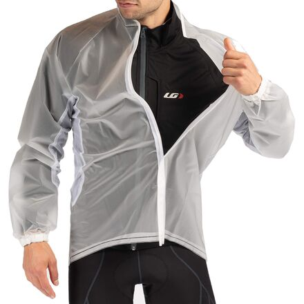 Louis Garneau Clean Imper Jacket - Men's