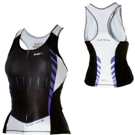 Louis Garneau Elite Lazer Tek Top - Women's