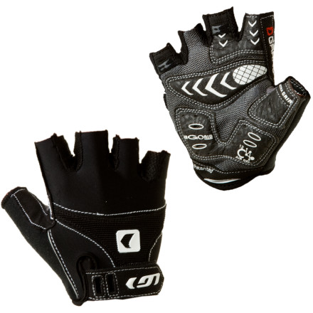 Louis Garneau 12c Air Gel Women's Gloves