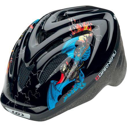 Louis Garneau Flow Kid's Helmet