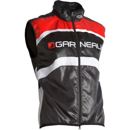 Louis Garneau Team Vest