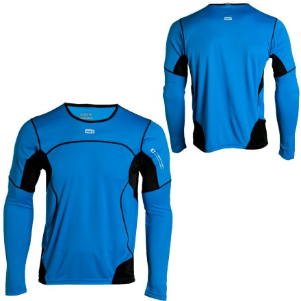 photo: Louis Garneau Men's Light Shirt Long-Sleeve long sleeve performance top