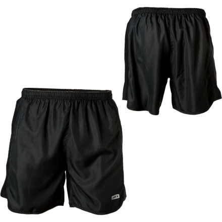 photo: Louis Garneau Men's Flow Running Short active short