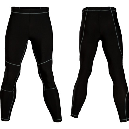 photo: Louis Garneau 3200 Midweight Bottom base layer bottom