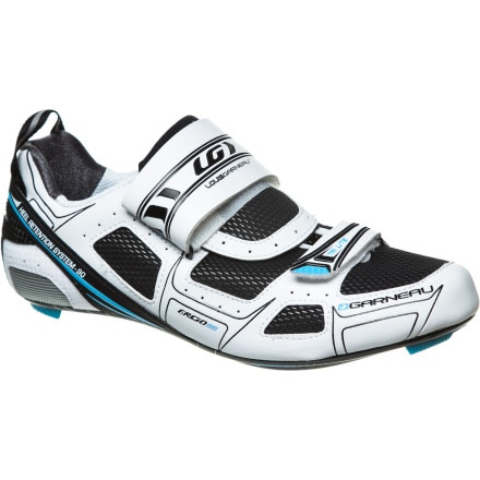 Louis Garneau Tri Lite Women's Shoes