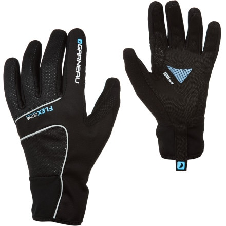 Louis Garneau Wind Tex Eco Flex 2 Glove - Women's