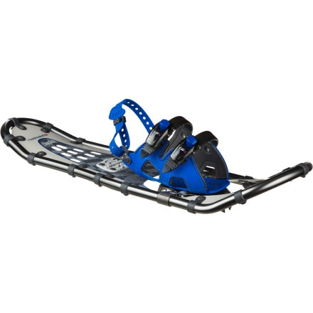 photo: Louis Garneau Streamshape FX Epic Snowshoe