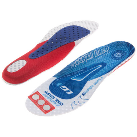Louis Garneau Thermo Cool Insoles