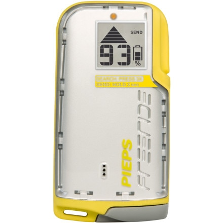 Pieps Freeride Avalanche Beacon