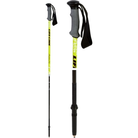 Life-Link Mountain Lily Ski Pole/Probe - Women's