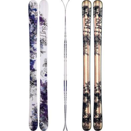 Line Celebrity 85 Ski - Women's