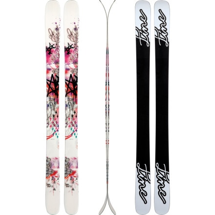Line Snow Angel Ski - Girls' One Color, 143cm
