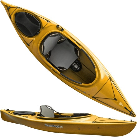 Liquidlogic Kayaks Marvel 10 Kayak - Discontinued Model