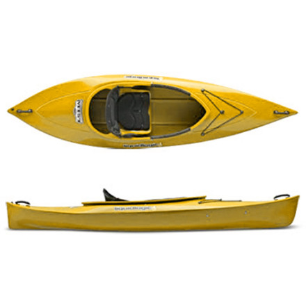 Liquidlogic Kayaks Mist 9.5 Kayak - Discontinued Model