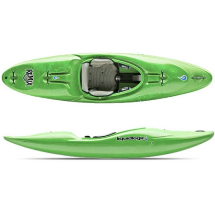 Liquidlogic Kayaks Remix 79 Kayak