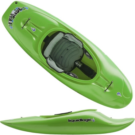 Liquidlogic Kayaks Freeride 67 Kayak