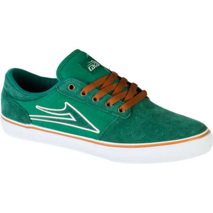 Lakai Brea Skate Shoe - Men's