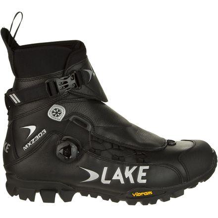 Lake MXZ303 Winter Cycling Boot - Men's