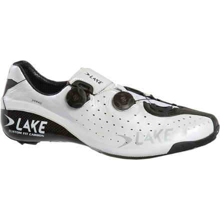 Lake CX402 Speedplay Shoe - Men's