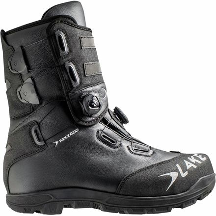 Lake MXZ400 Winter Cycling Boot - Men's