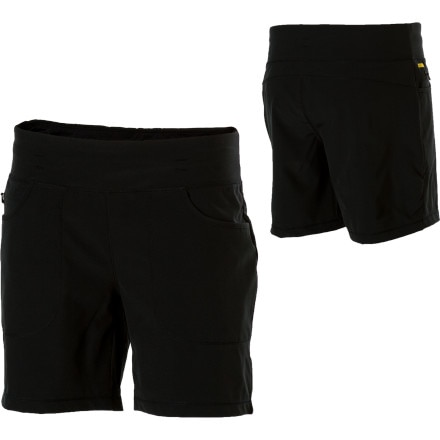 photo: Lole Movement Short hiking short