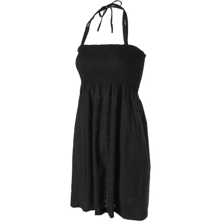 Lolë Sunlit Dress - Women's
