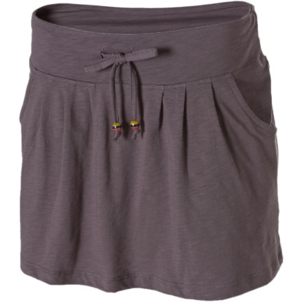 Lolë Cayman Skirt - Women's