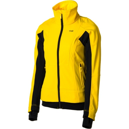 Lole Fastness 2 Softshell Jacket - Women's Lole, M