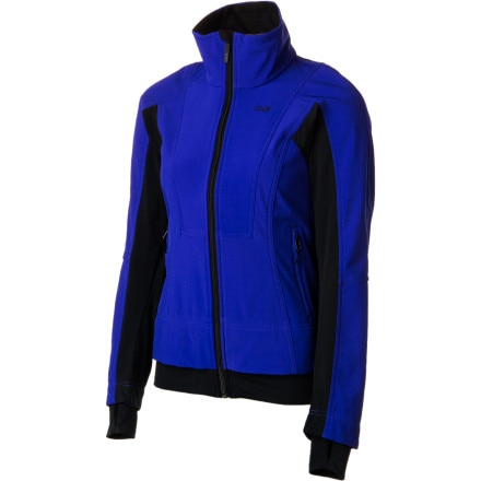 Lole Fastness 2 Softshell Jacket - Women's Spectrum, L