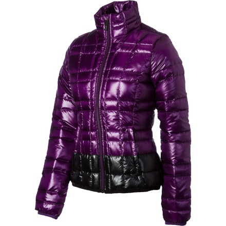 Lolë Chilly Down Jacket - Women's