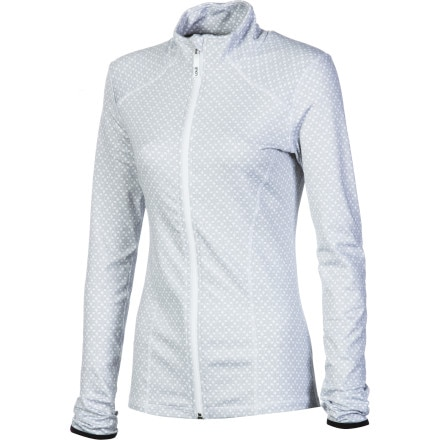 Lolë Radiant Full-Zip Sweatshirt - Women's
