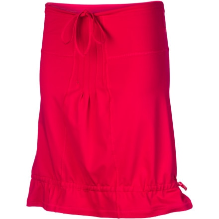 Lolë Touring 2 Skirt - Women's
