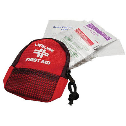 photo: Lifeline Mini Day Pack first aid kit