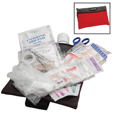 photo: Lifeline Mountain first aid kit
