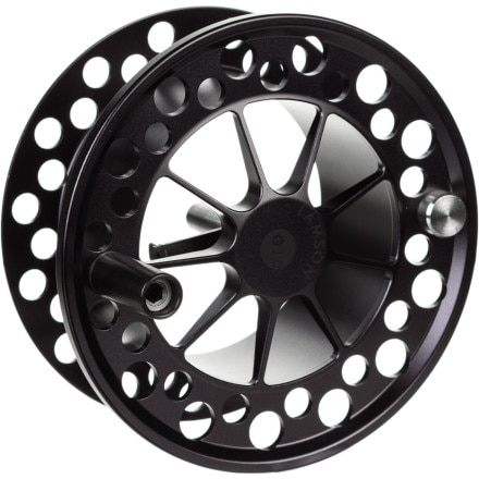 Lamson Guru Fly Reel - Spool