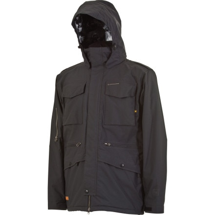 L1 Vet Insulated Jacket - Men's