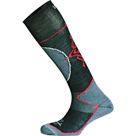 Lorpen Superlite Merino Wool Ski Socks