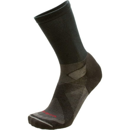 photo: Lorpen Tri Layer Light Hiking Sock