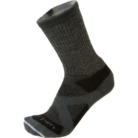 Lorpen Tri-Layer Midweight Hiking Sock - Men's