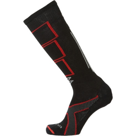 Lorpen Tri-Layer Light Ski Sock