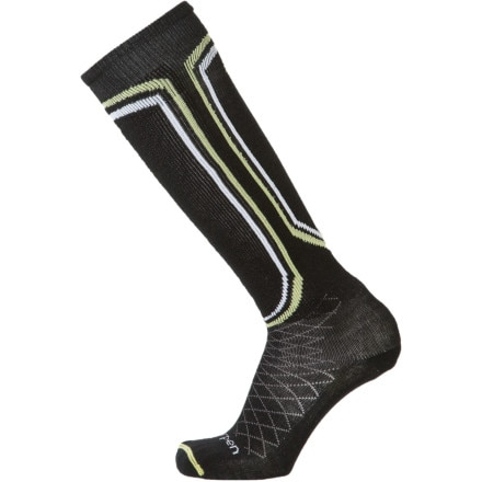 photo: Lorpen Merino Ski Light Sock