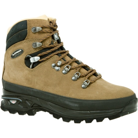 photo: Lowa Women's Banff Pro backpacking boot