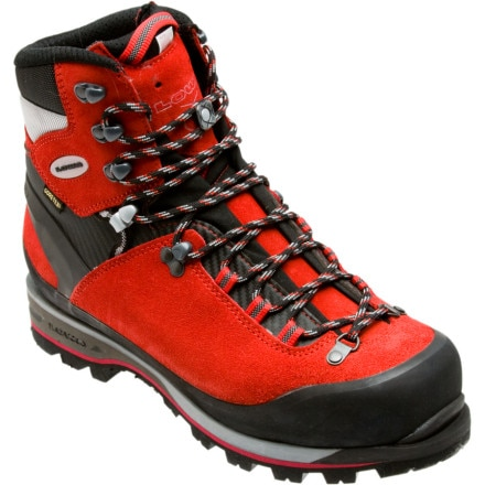 photo: Lowa Mountain Expert GTX