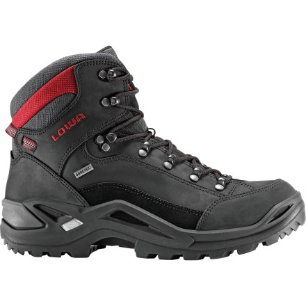 photo: Lowa Renegade GTX Mid