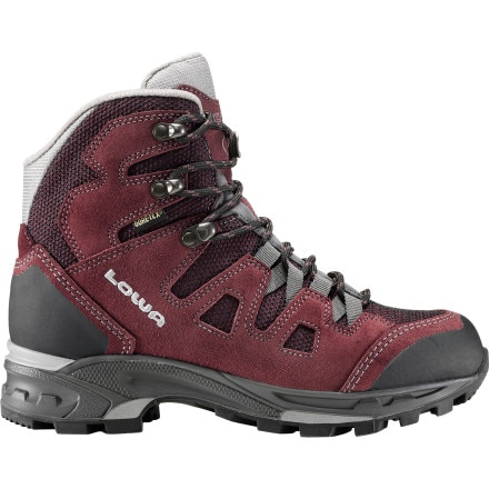 photo: Lowa Women's Khumbu II GTX
